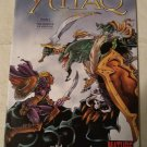 Ythao No Escape #1 VF/NM Marvel Soleil