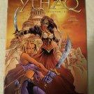 Ythao The Forsaken World #2 VF/NM Marvel Soleil