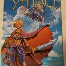 Ythao The Forsaken World #3 VF/NM Marvel Soleil