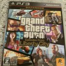 Grand Theft Auto Episodes From Liberty City (Sony PlayStation 3 Japan Import PS3