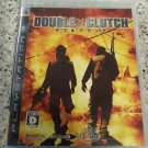 Double Clutch (Sony PlayStation 3, 2008) With Manual Japan Import PS3