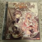 Agarest Senki (Sony PlayStation 3, 2009) With Manual Japan Import PS3