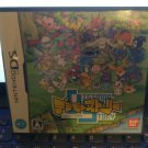 Digimon Story (Nintendo DS) Complete With Manual Japan Import CIB