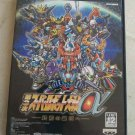 3rd Super Robot Wars Alpha (Sony PlayStation 2) NTSC-J Japan Import PS2 READ