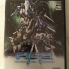 A.C.E. Another Century's Episode (Sony PlayStation 2) NTSC-J Japan Import PS2 READ