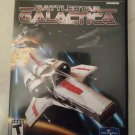 Battlestar Galactica (Sony PlayStation 2, 2003) with Manual Complete Tested PS2
