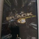 Black (Sony PlayStation 2, 2006) NTSC-J Japan Import With Manual Tested PS2 READ