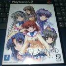 Clannad (Sony PlayStation 2 2006) Japan Import NTSC-J PS2 READ