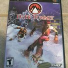 Dark Summit (Sony PlayStation 2, 2001) With Manual PS2 Tested