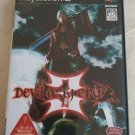 Devil May Cry 3 Dante's Awakening (Sony PlayStation 2) NTSC-J Japan Import PS2 Tested READ