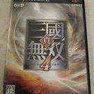 Dynasty Warriors 5 (Sony PlayStation 2, 2005) NTSC-J Japan Import PS2 READ