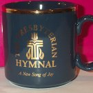 The Presbyterian Hymnal & Publishing House MUG high gloss gold foil coffee tea church