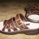Big Girls LORNA STRIDE RITE shoes sandals Size 5