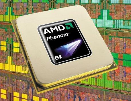 NEW OEM AMD Phenom 9500 X4 4 x 2.2Ghz CPU Socket AM2+ Processor HD9500WCJ4BGD