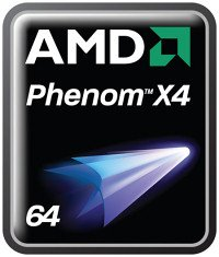 NEW OEM AMD Phenom 9750 X4 4 x 2.4Ghz CPU Socket AM2+ Processor