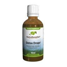 Detox Drops
