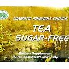 G Tea Sugar-Free Herbal Dietary Supplement (12 Tea Bag Box) 2 Boxes
