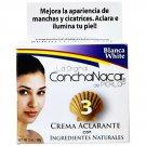 Concha Nacar Perlop Skin Lightening Cream The Original Crema Aclarante 2 oz