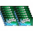 Irish Spring Moisture Blast Moisturizing Deodorant Bar Soap (3.7 0z Bar) 12 Bars
