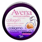 Instituto Espanol Avena Collagen Regeneration Cream Softens & Moisturizes 6.7oz