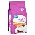 Great Value Mocha Medium Ground Coffee 12 oz Bag