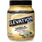 Elevation Whey Protein Powder Blend Vanilla 30g Protein 2g Sugar 32 Oz