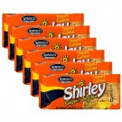Shirley Ginger Biscuit 4 Oz Pack 6 Pack