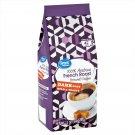 Great Value 100% Arabica French Roast Dark Ground Coffee 12 oz Pack
