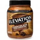 Elevation Whey Protein Powder Blend Chocolate 30g Protein 2g Sugar 32 Oz