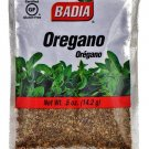 Badia Oregano Whole (0.5 oz Bag) 3 Bags