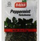 Badia Peppermint / Yerbabuena (0.25 oz Bag) 3 Bags