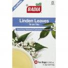 Badia Linden Leaves / Te de Tilo 25 Bags