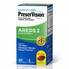 PreserVision AREDS 2 Formula Vitamin & Mineral Supplement 60 Mini Softgels