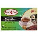 The Peru Chef Herbal Digestive Tea (20 Tea Bags Box) 2 Boxes