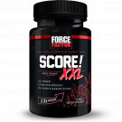 Force Factor SCORE XXL Nitric Oxide Booster Supplement Male Vitality 30 Tablets