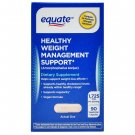 Equate Healthy Weight Management 1725mg 90 Vegetarian Capsules