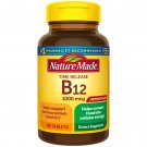 Nature Made Vitamin B12 1000 mcg Time Release 180 Tablets