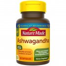 Nature Made Ashwagandha Dietary Supplement 60 Capsules