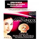 oncha Nacar Perlop Night Cream Genuine Nacar Shell 2 Oz