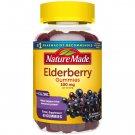 Nature Made Elderberry 100mg with Vitamin C & Zinc 60 Gummies