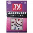 KAPPA TV Guide Magazine Crossword Puzzles Volume 9, 122 Crossword
