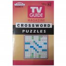 KAPPA TV Guide Magazine Crossword Puzzles Volume 16, 108 Crossword