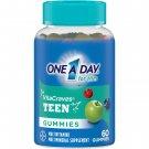 One A Day Teen Men's VitaCraves Multivitamin 60 Gummies