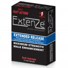 Extenze Extended Release Male Enhancement Soft Gelcaps 15 Count