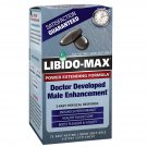 Applied Nutrition Libido-Max For Men Fast-Acting 75 Softgels