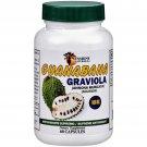Sunshine Naturals Guanabana Graviola Dietary Supplement 60 capsules