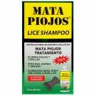 Lice Shampoo / Mata Piojos 2 Oz