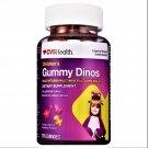 CVS Health Gummy Dinos Multivitamins Assorted Flavors 70 Gummies