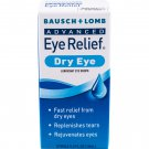 Bausch & Lomb Eye Relief Dry Eye Rejuvenation 0.5 oz