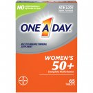 One A Day Women's 50+ Multivitamin Tablets Multivitamins for Women 65 Count